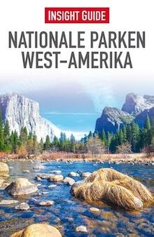 yellowstone national park reisgidsen