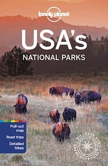 nationale parken lonely planet