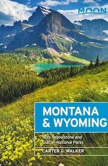 wyoming montana reisgids